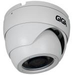 110658-CAMERA DOME METAL ORION 5 MP 30M GIGA GS0046 GIGA