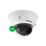 Camera Dome Vhd 3230d Vf Full Hd Intelbras