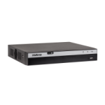 Gravador Digital Dvr Mhdx 5108 4k Intelbras