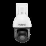 Camera Speed Dome Ip Starlight 1080p Vip 3212sd Ir Intelbras