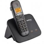 Telefone S/ fio com entrada para 2 Linhas Telefonicas TS 5150